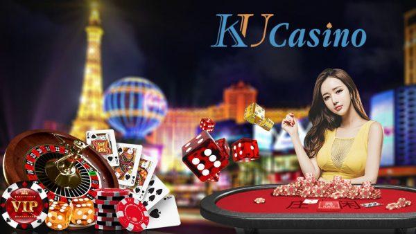 Ku Casino có hợp pháp không ? Đánh cờ bạc KU có bị bắt không ?