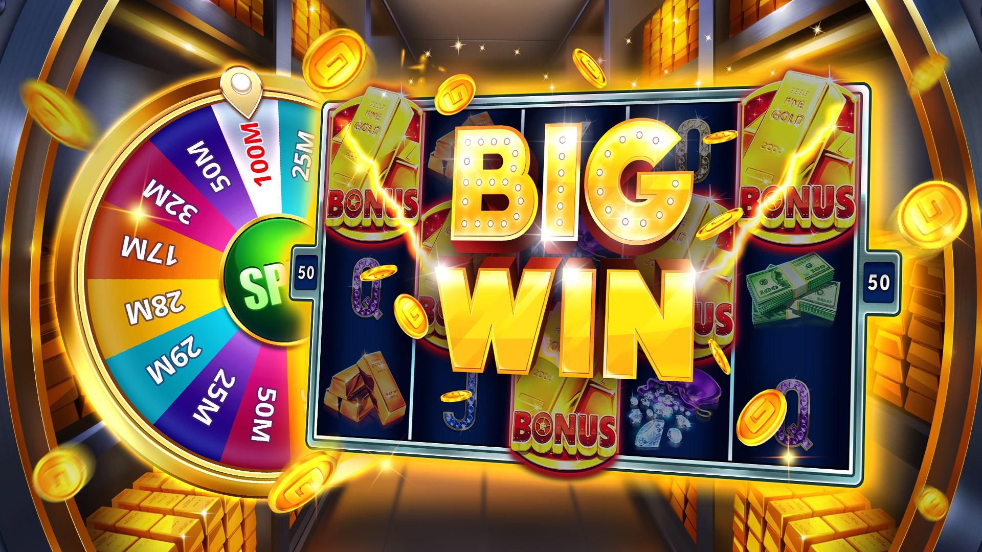 Slot Game là gì ? Giải đáp tất tần tật các thắc mắc cùng thuật ngữ