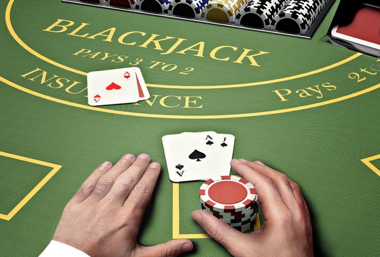 Cách chơi BlackJack – 7 chiến thuật chơi BlackJack cho người mới