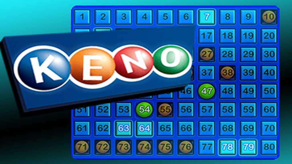Hướng dẫn các cách chơi Keno thông dụng nhất