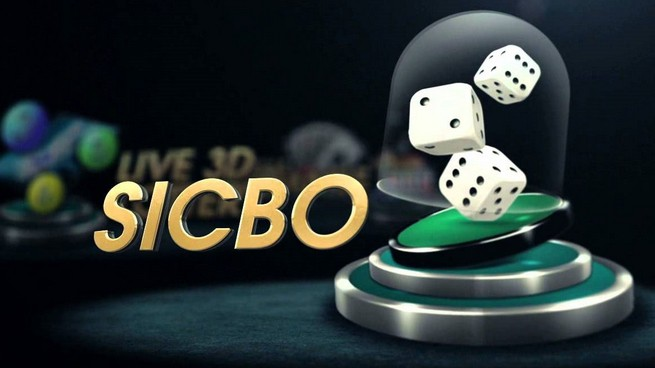 Game sicbo là gì? Cách chơi game – Luật chơi sicbo căn bản