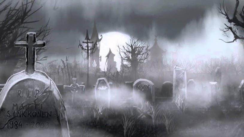 Nằm mơ thấy nghĩa địa đánh con gì trúng lớn? Có phải điềm xấu?